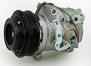 ACC24123                                  - [2UZFE] L CRUISER UZJ200W 07-                                  - A/C Compressor                                 ....210667