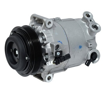 ACC12546                                  - []   11-16                                  - A/C Compressor                                 ....207015