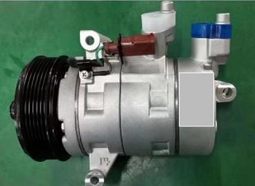 ACC24313                                  - [EA211-DMB] T-CROSS/POLO/LAVIDA 19 1.5L                                  - A/C Compressor                                 ....210747