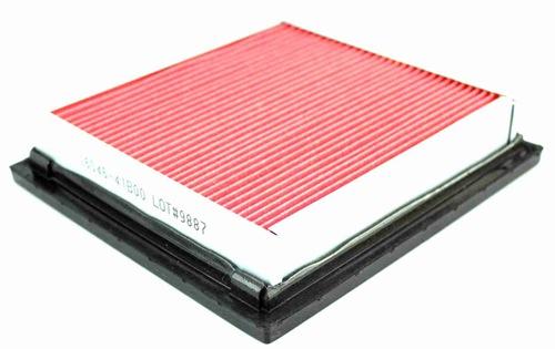 AIF12007                                 - NOTE E11 [CR14DE] 2006- ,MICRA  92-02,MARCH,CUBE 98-08 [CR10DE,CR14DE],AD VAN 06- CUBE02-08,MARCH92-10,NOTE06-15                                 - Air Filter                                 ....101018