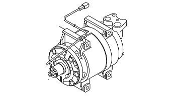ACC77774                                  - [4JJ1]   17-                                  - A/C Compressor                                 ....198379
