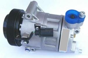 ACC24297                                  - [EA211] LAVIDA 13-17, NEW BORA 15-17                                  - A/C Compressor                                 ....210734