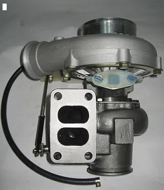 TUR10799                                  - 6BT 210                                  - Turbo Charger                                 ....100240
