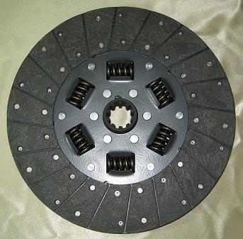 CLD10823                                  - BEDFORD 330                                  - Clutch Disc                                 ....100247