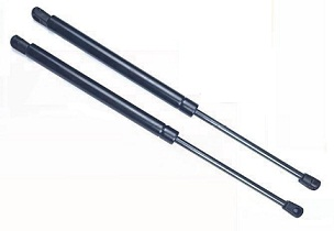 TGL11789                                  - X25 2018- [1 PAIR]                                  - Tail Gate Lift Support                                 ....206854