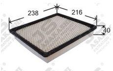 AIF11824                                  - CHRYSLER                                  - Air Filter                                 ....120169
