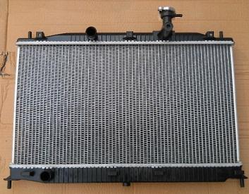 RAD12248(16MM)                                  - CS1 CROSS 1.4L 2015                                  - Radiator                                 ....206914