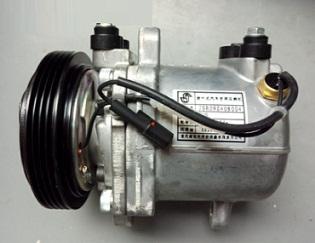 ACC12369                                  - CS1 CROSS 1.4L 2015                                  - A/C Compressor                                 ....206944