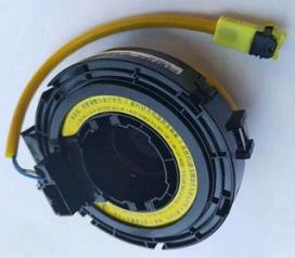 ACS12384                                  - CS1 CROSS 1.4L 2015                                  - Airbag clock spring                                 ....206952