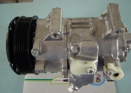 ACC12610(NEW)                                  - COROLLA 07-12 2ZRFE ZRE152L LHD                                   - A/C Compressor                                 ....101323
