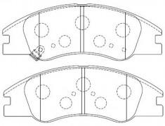 BKD12882(B)                                 - CERATO 04-08, SPECTRA 06-08                                 - Brake Pad                                 ....101567