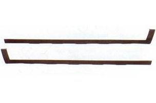 BDS13119                                  - CR-V 07 [1PAIR]                                  - Body strip                                 ....101754