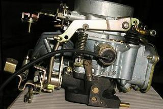 CBR14900                                 - VANETTE GC , Z20                                 - Carburetor                                 ....102555