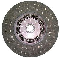 CLD15409                                  - BENZ                                  - Clutch Disc                                 ....102760
