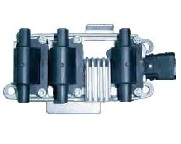 IGC15834                                  - A6, VOLKWAGEN                                   - Ignition Coil                                 ....207725