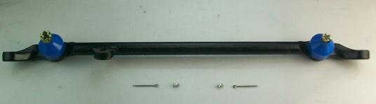 CEL16412(B)                                  - FASTER 4WD(TFS) 89-                                  - Center Link                                 ....168850