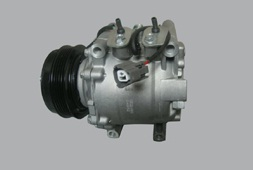ACC16612(RE)                                  - FIT & JAZZ TRSA090 2003-                                  - A/C Compressor                                 ....191633
