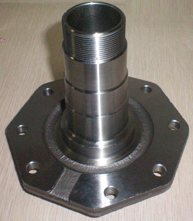 AXS16615                                  - AXLE SPINDLE LAND CRUISER 98                                  - Axle Spindle                                 ....103249