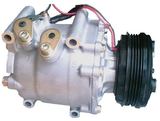 ACC16952(NEW)                                  - CIVIC 04 ES                                   - A/C Compressor                                 ....137886