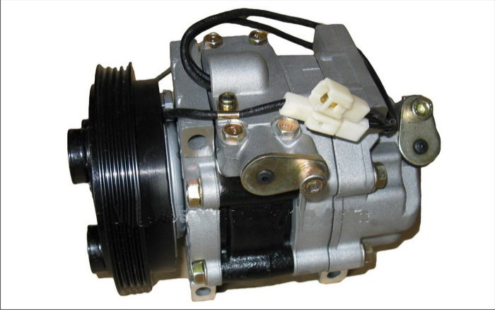 ACC16953                                  - 323 96-01                                  - A/C Compressor                                 ....103459