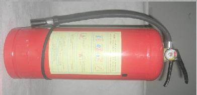 EXT18315                                  - 8KGS                                  - Extinguisher                                 ....104511