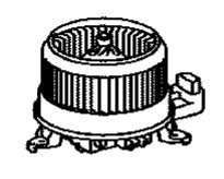 BLM18523                                  - NOAH III 2014-2017 2ZRFXE ZRR80 3ZR HYBRID                                  - Blower Motor                                 ....194743