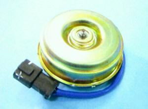 RFM19043                                  - A/C FAN CIVIC 01-03                                  - Radiator Fan Motor                                 ....119658