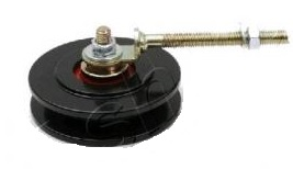 ACP19400                                  - MONTERO 85-                                  - A/C Compressor Pulley                                 ....209095