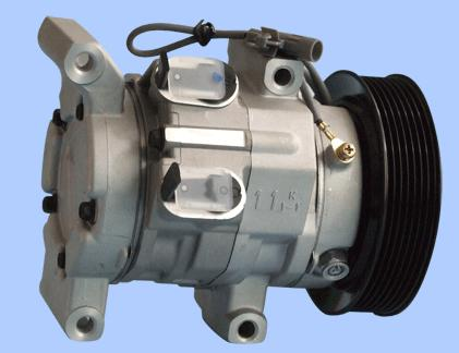 ACC20590(NEW)                                  - [1KDFTV,2KDFTV]VIGO 06 [7PK]                                  - A/C Compressor                                 ....133091
