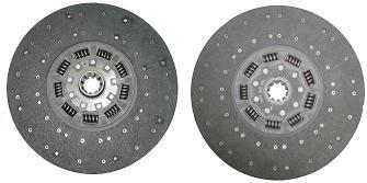 CLD21580                                  - BENZ                                  - Clutch Disc                                 ....106731
