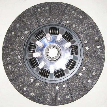 CLD21582                                  - BENZ                                  - Clutch Disc                                 ....106733