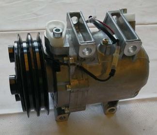 ACC22288(RE)                                  - D-MAX 99-                                  - A/C Compressor                                 ....107440