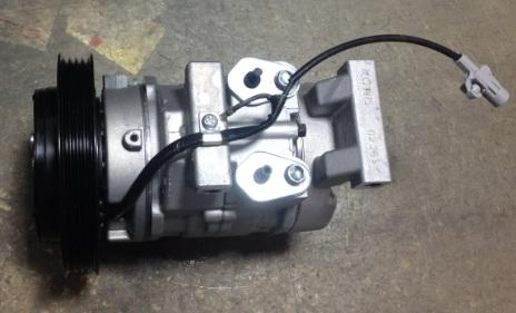 ACC23375(RE)                                  - VIOS 2008                                  - A/C Compressor                                 ....198196
