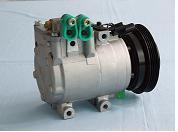 ACC23376(NEW)                                  - ELANTRA 00-06                                  - A/C Compressor                                 ....108365