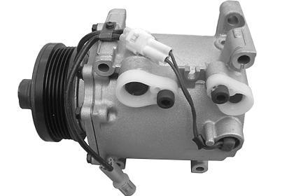 ACC23696(NEW)                                  - GALANT LANCER MIRAGE                                  - A/C Compressor                                 ....108594