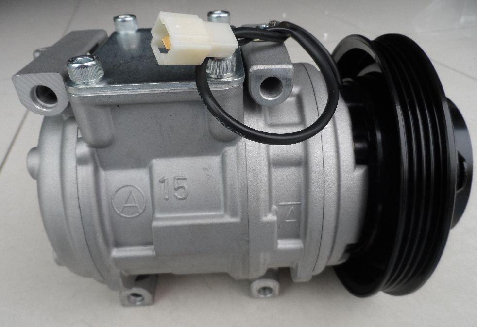ACC23824(NEW)                                  - COROLLA AE100 92-97                                  - A/C Compressor                                 ....108637