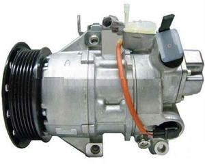 ACC23826(RE)                                  - YARIS/VITZ 11-14                                  - A/C Compressor                                 ....189198