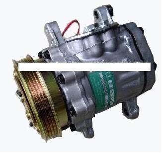 ACC24077(N)                                  - UNIVERSAL7B10                                  - A/C Compressor                                 ....108732