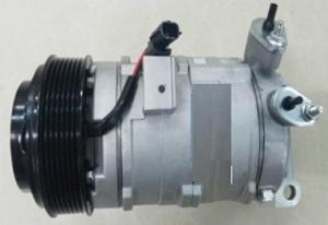 ACC24280                                  - [QR25DE] MURANO II 08-14/TEANA 08-13 2.5L                                  - A/C Compressor                                 ....210714