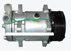 ACC24385(N)                                  - UNIVERSAL510                                  - A/C Compressor                                 ....108774
