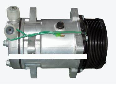 ACC24448(N)                                  - UNIVERSAL508                                  - A/C Compressor                                 ....108803
