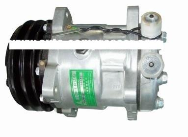 ACC24457(NEW)                                  - UNIVERSAL5H09                                  - A/C Compressor                                 ....108805