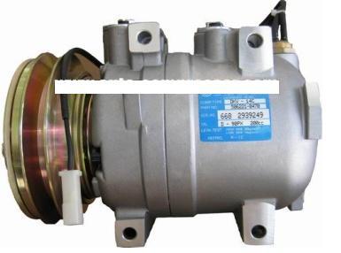 ACC24484                                  - GRAND SPORTAGE                                  - A/C Compressor                                 ....108807