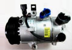 ACC24641                                  - CERATO IV BD FORTE K3 2019-2020                                  - A/C Compressor                                 ....195138