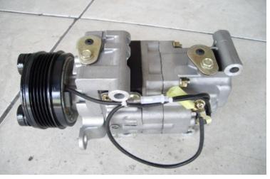 ACC24837                                  - MZ3 2.0L                                  - A/C Compressor                                 ....108818