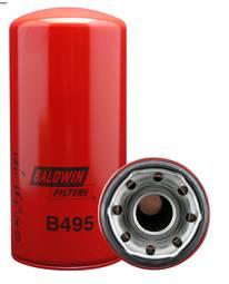 OIF24863                                  -                                   - Oil Filter                                 ....130783