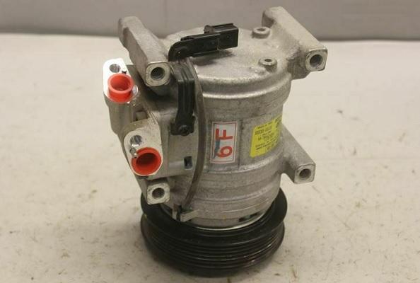 ACC26958(NEW)                                  - PICANTO (TA) 11-                                  - A/C Compressor                                 ....195318