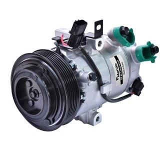 ACC27023                                  - ELANTRA 2018-2020                                  - A/C Compressor                                 ....195347