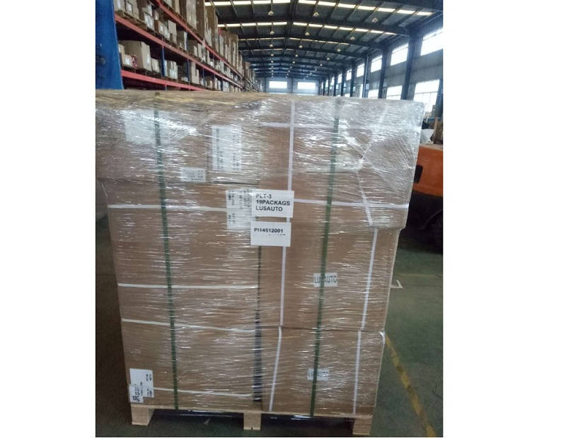 PRO27279                                 - PALLET PACKING                                 - Promotion                                 ....195446