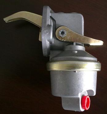 FUP27801                                  - 6BT 180HP                                  - Fuel Pump                                 ....110805